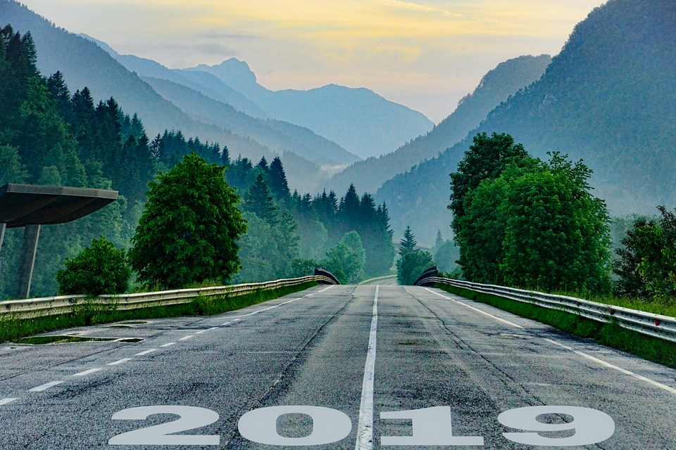 Wat verandert er in 2019?
